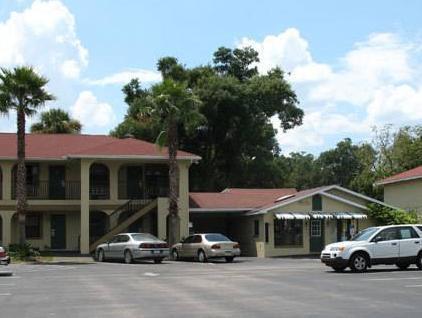 Orange City Motel   Orange City