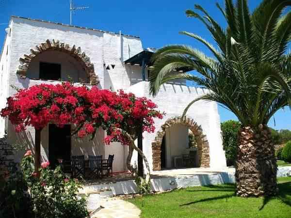 Ostria Inn