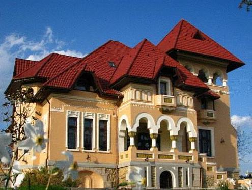 Boutique Hotel Danielescu