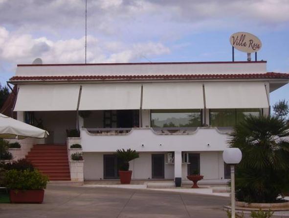 Piccolo Hotel Villa Rosa