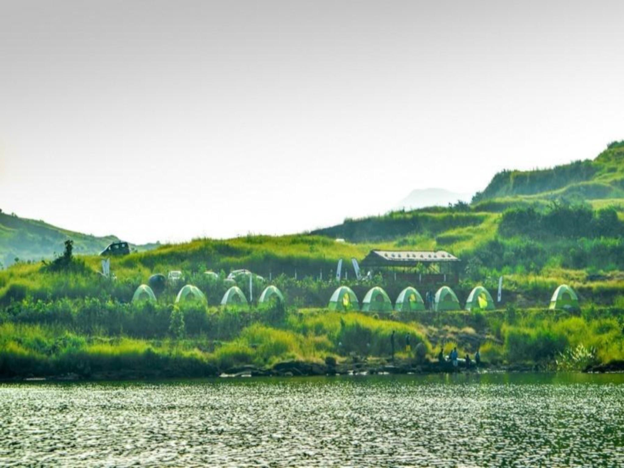 Pavana Lake Tent House