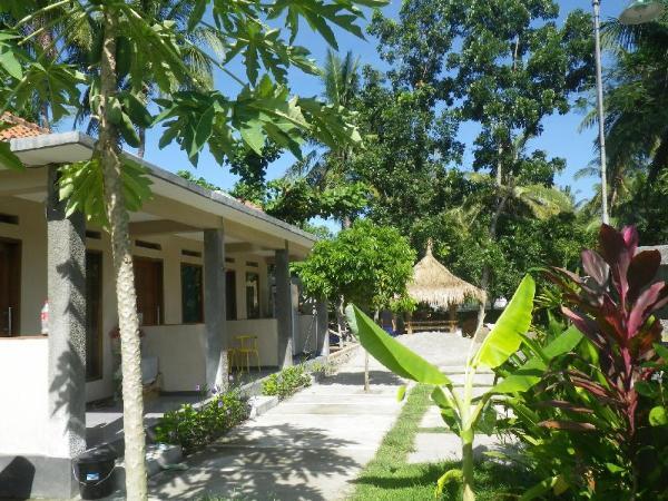 Rumah Kana   Lombok