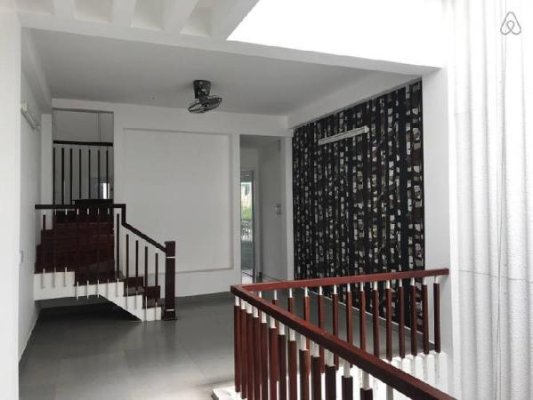 Luxury and cozy house near the Airpot Ho Chi Minh City