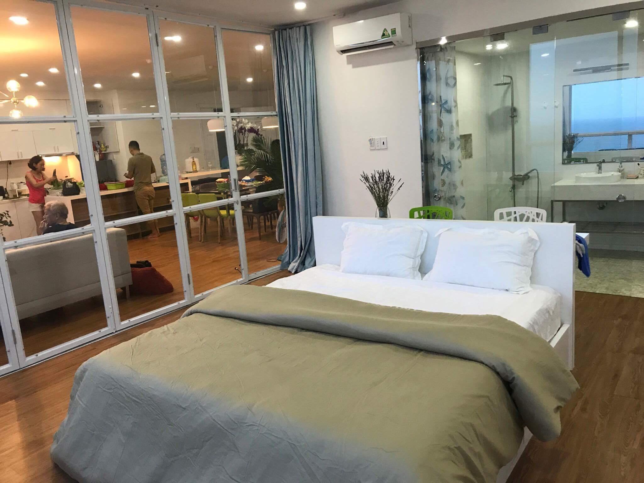 Sunsea Home   Son Thinh 2.  3BR   Germany Style