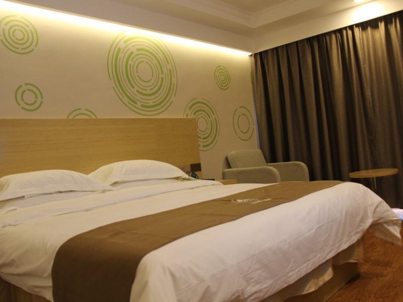 GreenTree Inn Lasa Chengguan Zaki Temple Hotel