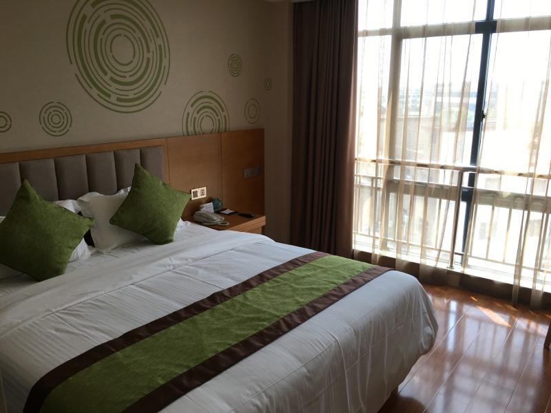 GreenTree Inn Jiangsu Suqian Yanghexin District Yanghe Winery Hotel