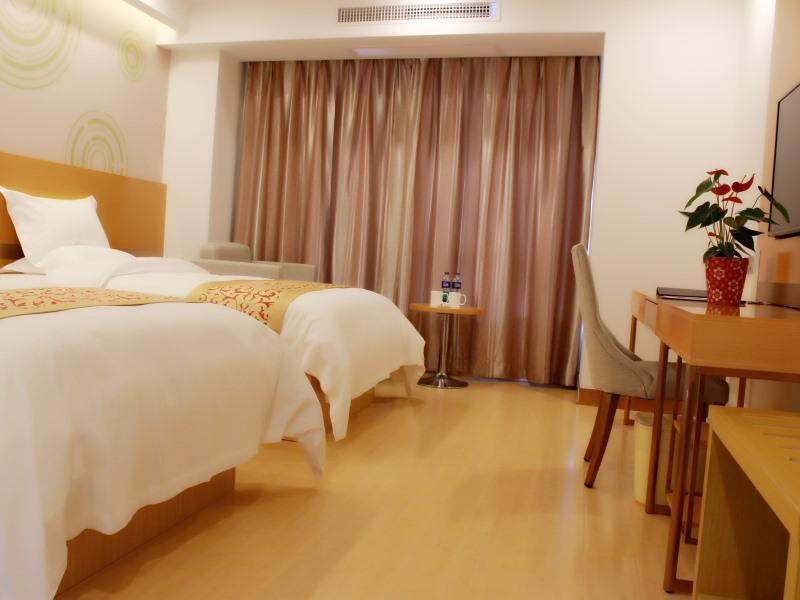 GreenTree Inn Jiaxing Nanyang College Henglong Square Hotel