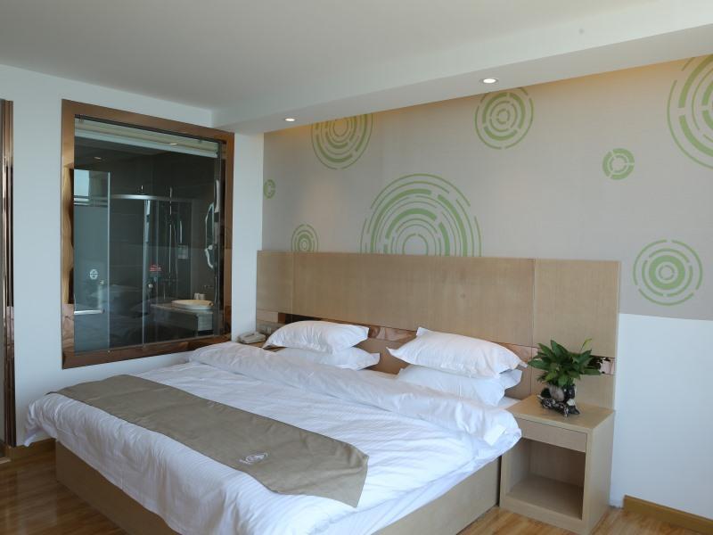 GreenTree Inn Dali Puhai Binhai Road Hotel