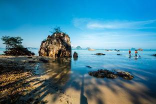 Krabi Home Resort กระบี่โฮม รีสอร์ต