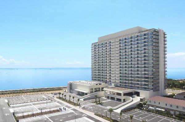 Tokyo Bay Tokyu Hotel Tokyo