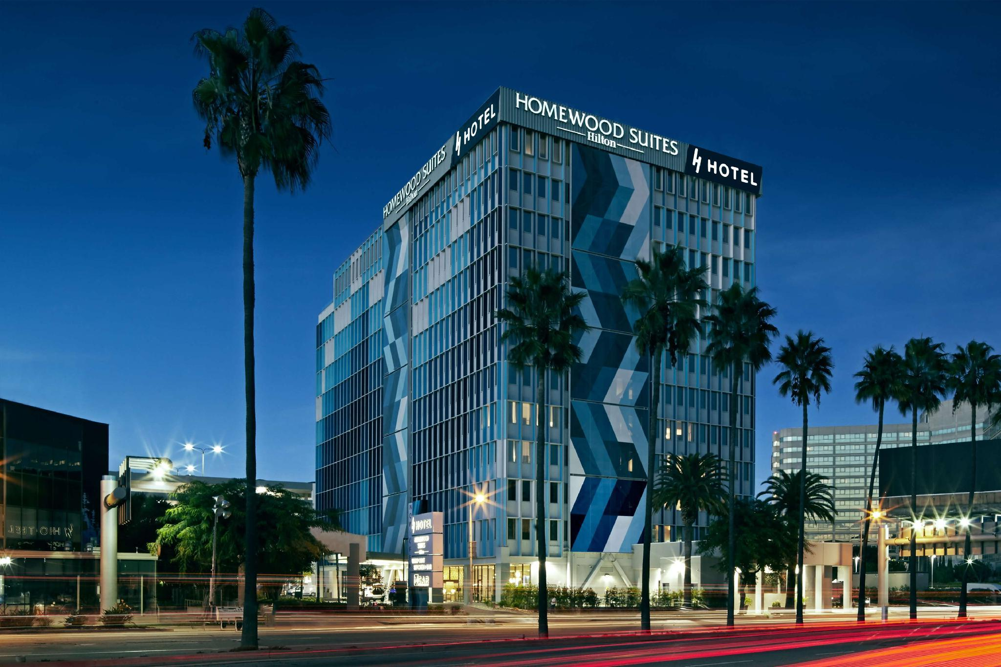 Homewood Suites By Hilton Los Angeles Intl Airport