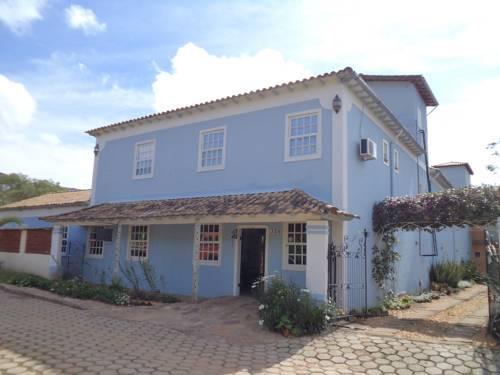 Pousada Villa Alferes