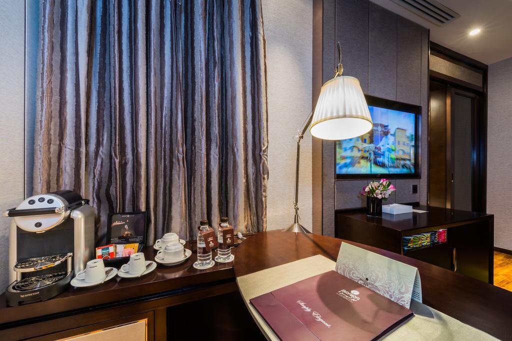 Braira Qurtubah Hotel