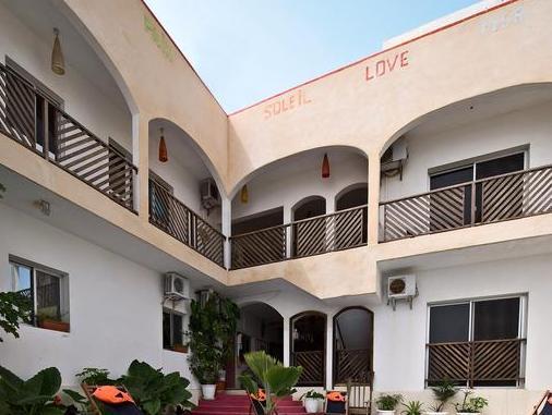 La Maison Abaka