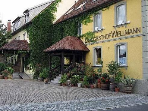 Landgasthof Wellmann