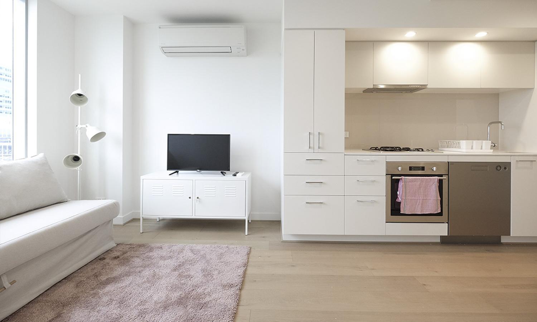 Mono Apartments - Forty Six on Trillium