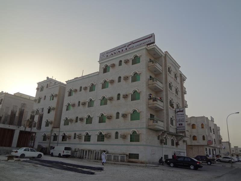 Liyali Rent Apartment 3