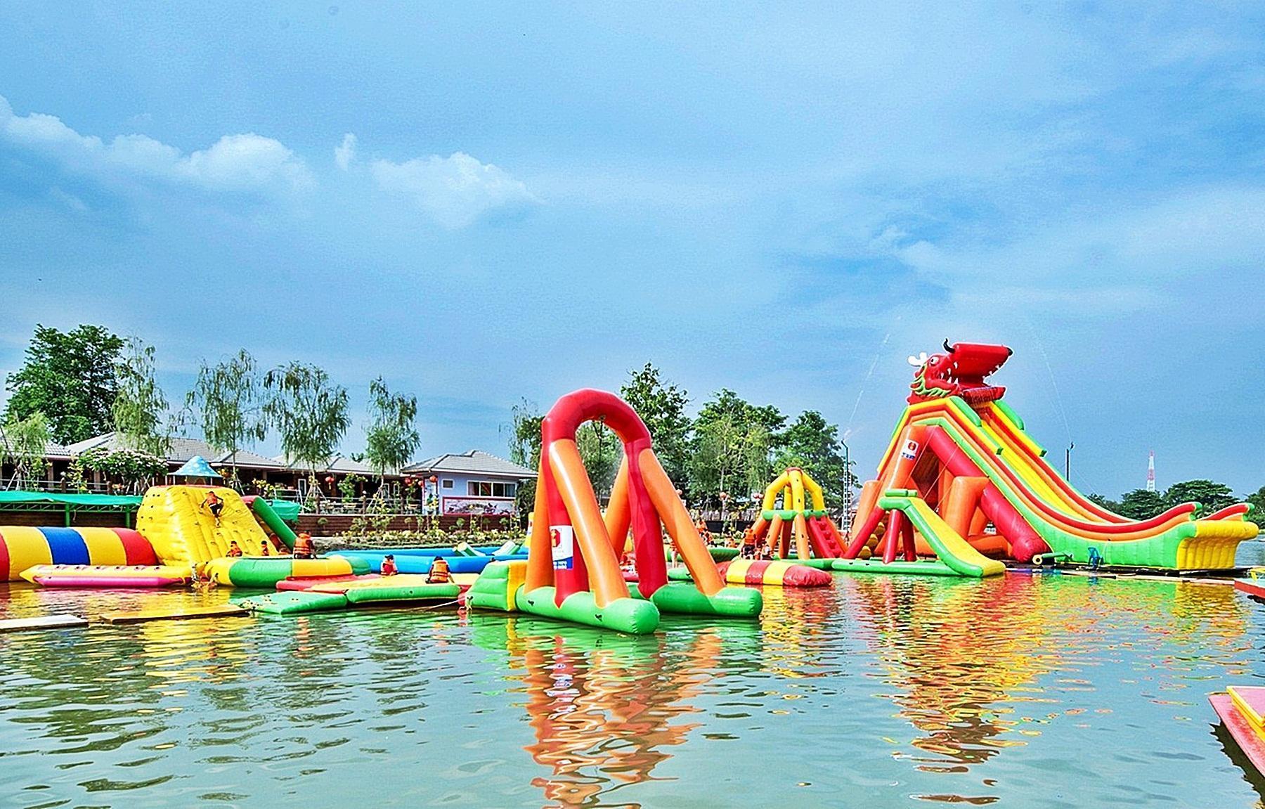 Dream Park Resort ดรีมปาร์ค รีสอร์ท