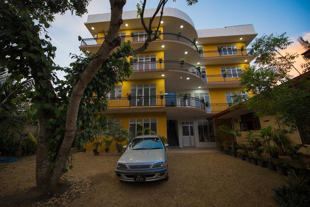DSK Apartment