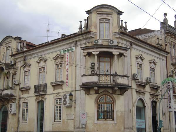 Lusa Atenas