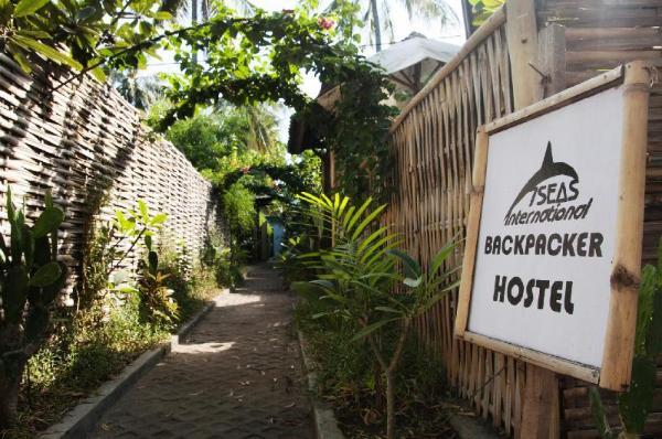 7SEAS Homestay Lombok