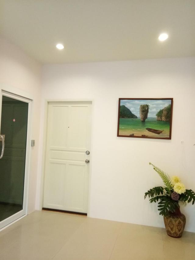Rayong Grace Service Apartment – Rayong Grace Service Apartment