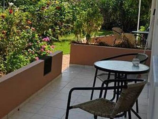 Marianna Apartments Crete Island