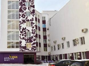 Business Hotel Matreshka Plaza