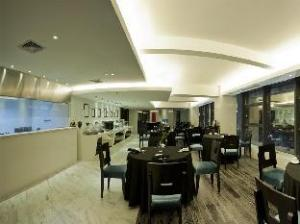He House Art Boutique Hotel Guiyang