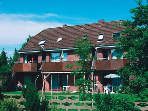 Appartementhaus Alt Busum