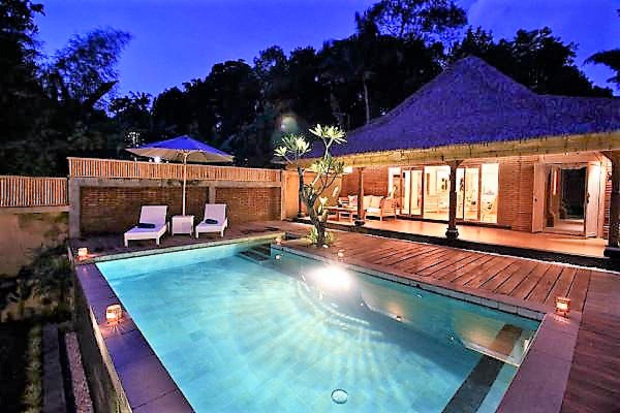 Villa Bedauh Ubud