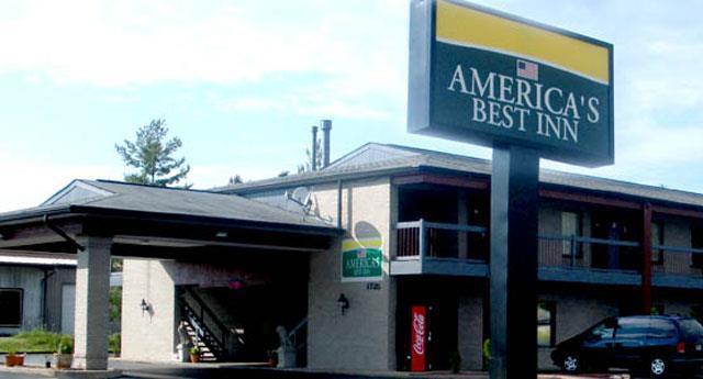 America's Best Inn   Eureka