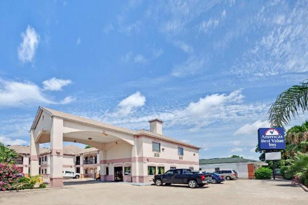 Americas Best Value Inn & Suites - Deer Park, TX Houston