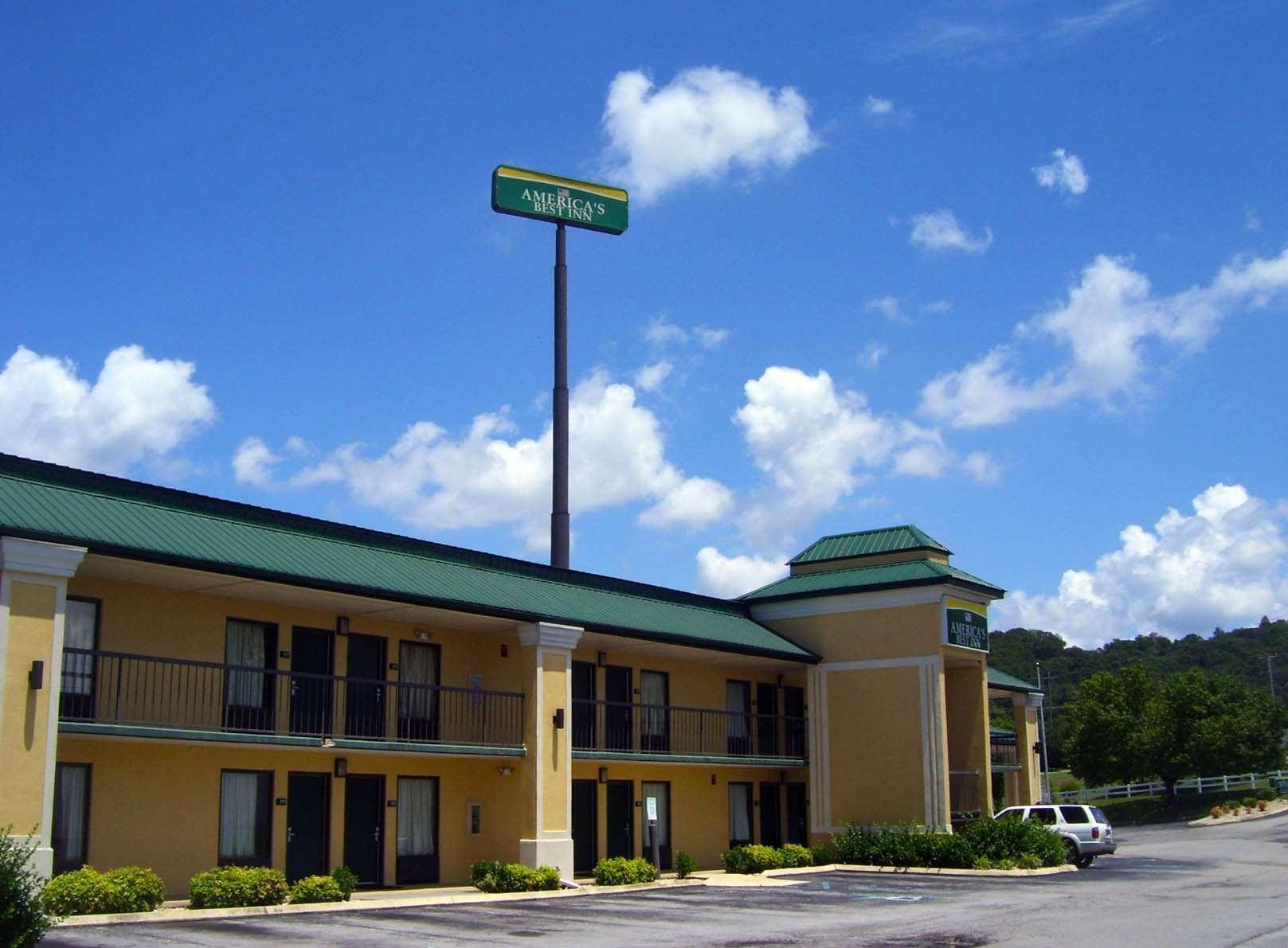 America's Best Inn Chattanooga Hamilton