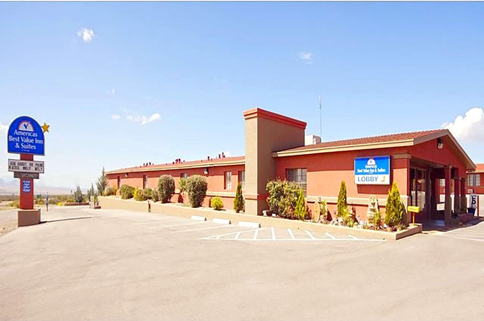 Americas Best Value Inn And Suites Bisbee