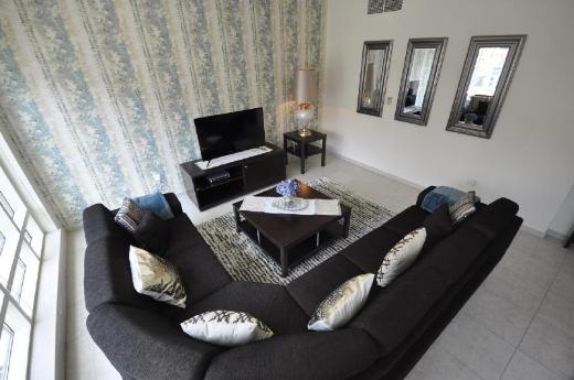 2 Bedroom 8th Flr, Al Majara 3, Dubai Marina