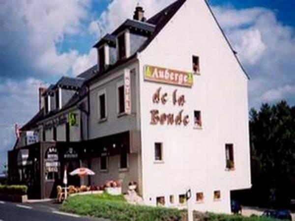Auberge De La Bonde