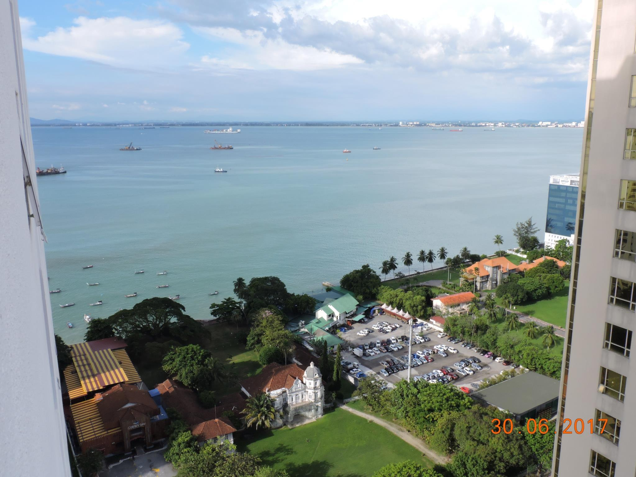 Mansion One Sea View Fully Furnished Private Home