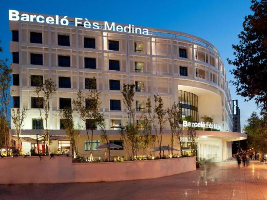 Barcelo Fes Medina Hotel