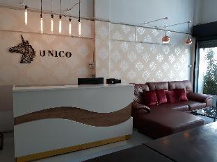 Unico Hostel Bangkok ยูนิโค โฮสเทล กรุงเทพ