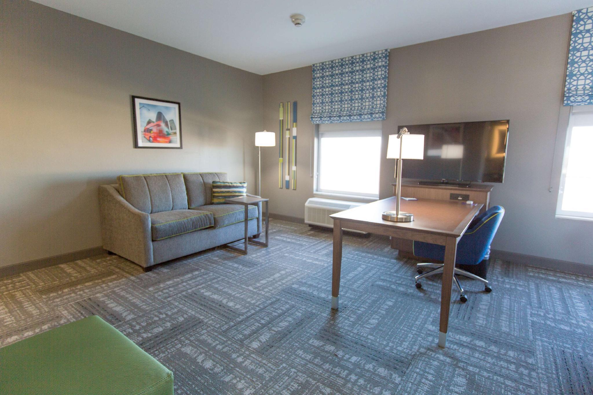Hampton Inn And Suites Stroud Oklahoma