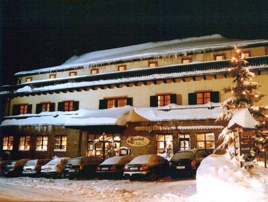 Gasthof And Appartementhaus Meyer