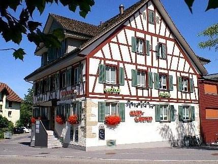 Gasthof Pizzeria Weingarten