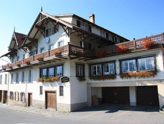 Gasthof Zur Bundte