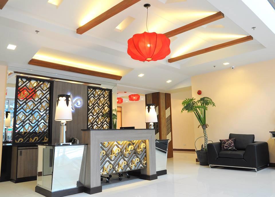 Arellano Luxury Pads