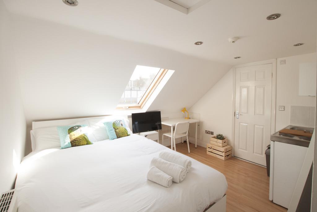 Wimbledon South By Allo Housing