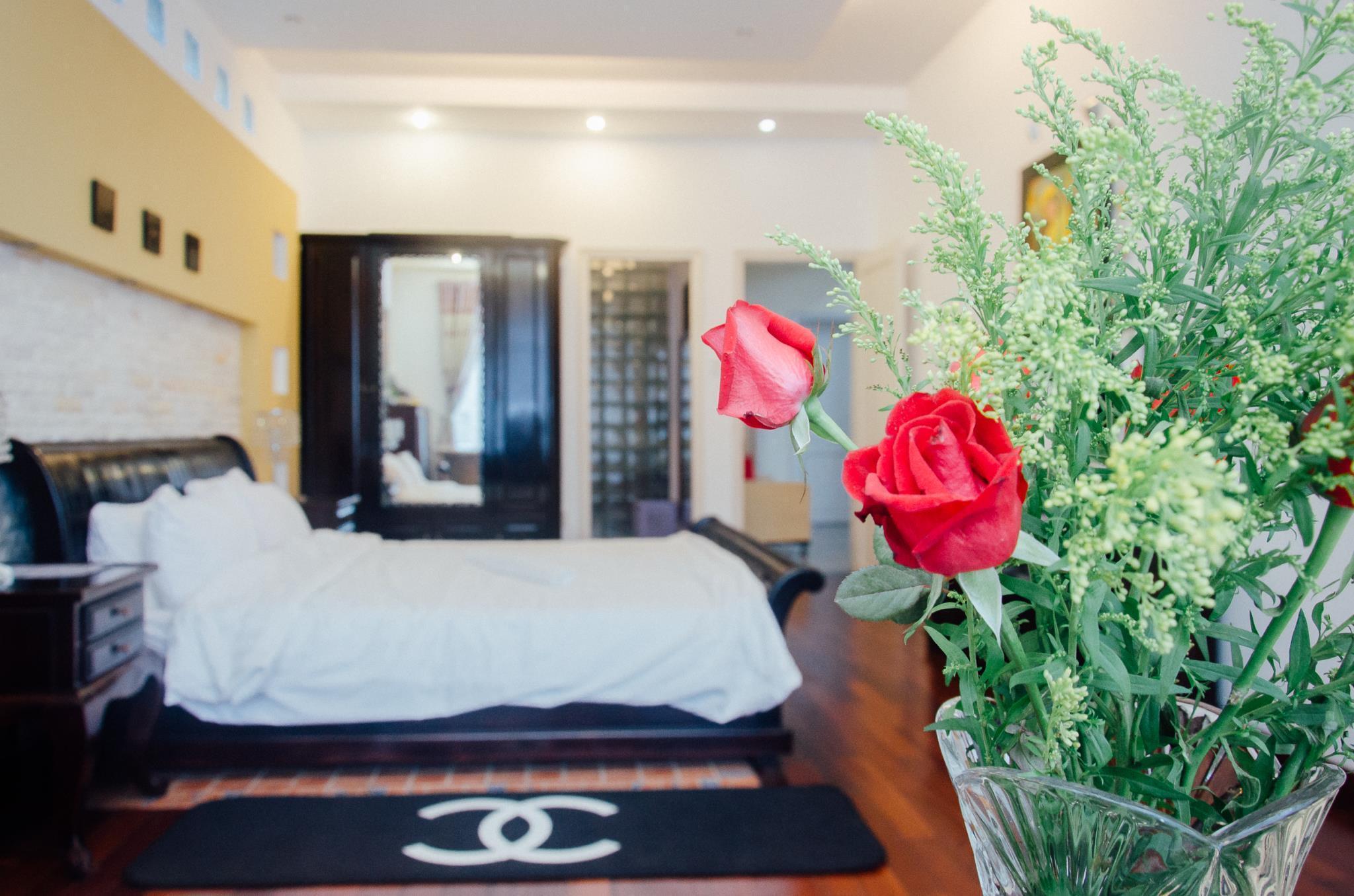 Hillside homestay Hue - Mansion room