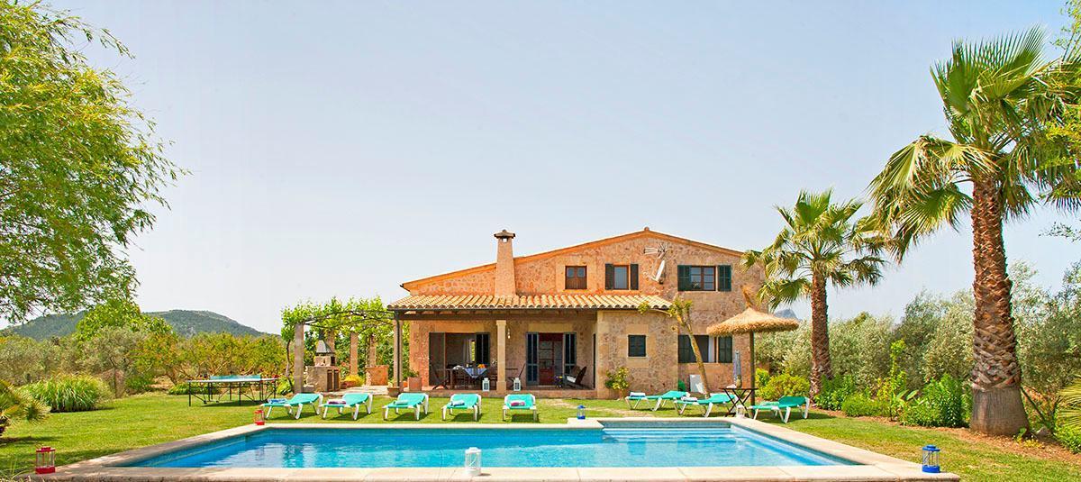 Villa Mercader