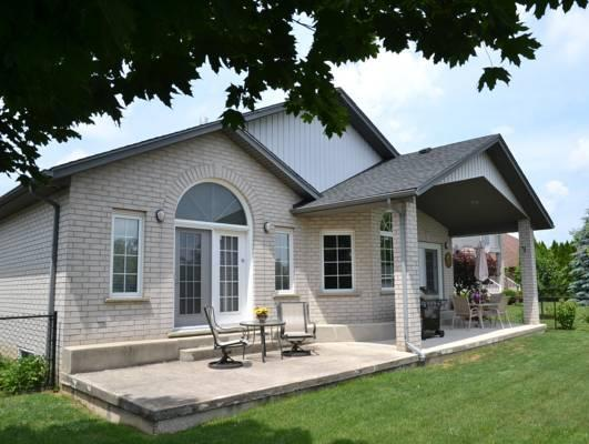Graystone Bed And Breakfast
