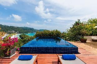 %name Kata gardens Penthouse luxury ocean views KG8C ภูเก็ต